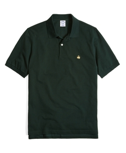 Golden Fleece - Slim Fit Performance Polo Shirt
