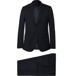 Paul Smith London - Soho Wool Suit