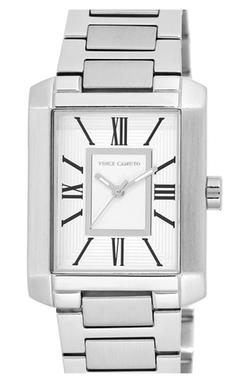 Vince Camuto - Rectangle Bracelet Watch