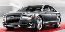 Audi - S8 Sedan
