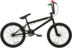 Framed  - Impact BMX Bike