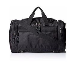 Dalix - Blank Duffel Bag
