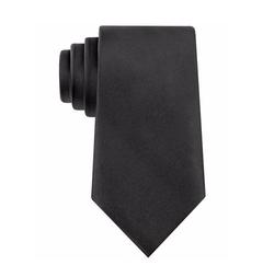Geoffrey Beene - Solid Sateen Tie