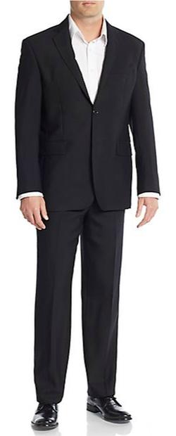 Yves Saint Laurent - Regular-Fit Solid Virgin Wool Suit