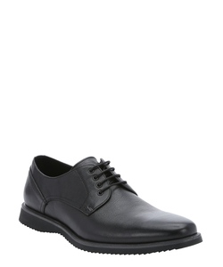 Kenneth Cole New York - Black Leather