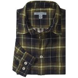 Martin Gordon  - Patterned Sport Shirt