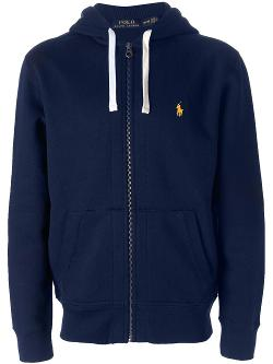 Polo Ralph Lauren - Zip Up Hoodie