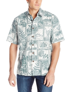 Kahala - Holiday Voyage Shirt