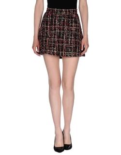 Nineminutes  - Mini Skirt