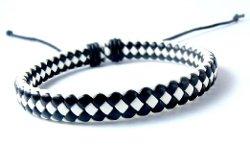 Jasmine - Retro Zen Bracelet