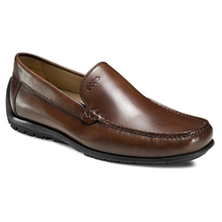 Ecco - Soft Slip On Loafers