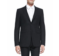 Burberry London - Modern-Fit Wool Suit