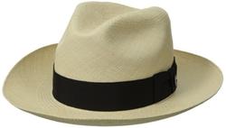 Stetson - Centerdent Fine Panama Hat