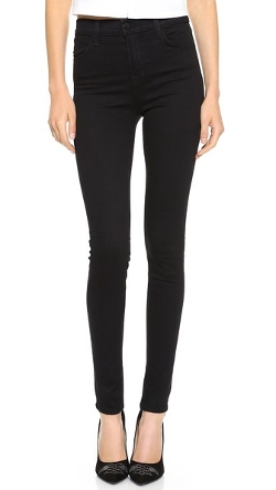 J Brand - Maria High Rise Photo Ready Jeans