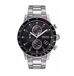 Boss - Rafale Chronograph Bracelet Watch