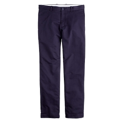 J. Crew - Essential Chino in Urban Slim Fit Pants