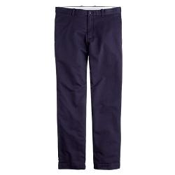 J. Crew - Essential Chino in Urban Slim Fit Pants