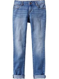 Old Navy - Girls Boyfriend Skinny Jeans