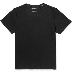 Nudie Jeans - Fairtrade Organic Crew Neck T-Shirt
