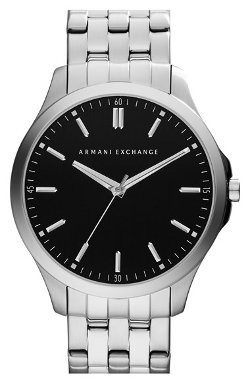 AX Armani  - Exchange Round Bracelet Watch