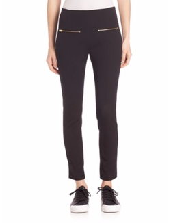 Rag & Bone - Annie Zip-Pocket Pants