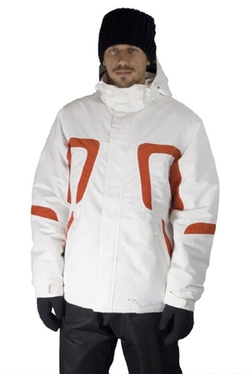 Mountain Warehouse - Powder King Ski Jacket