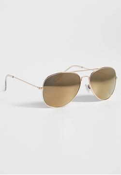Maurices - Aviator Sunglasses