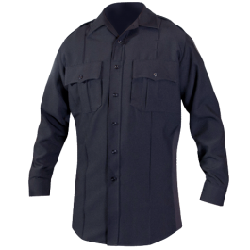 Blauer - LS WOOL BLEND SUPERSHIRT