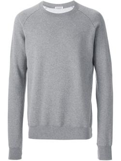 Tomas Maier   - Crew Neck Sweatshirt
