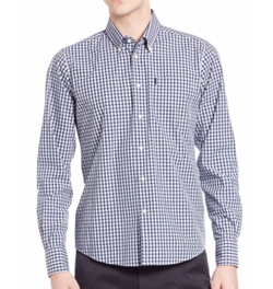 Barbour - Raymond Long Sleeve Shirt