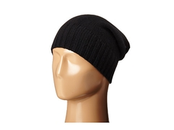 Hat Attack - Cashmere Slouchy Beanie