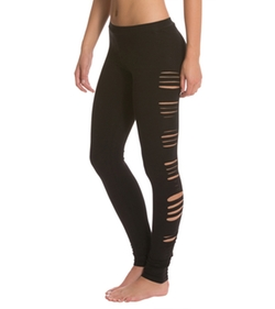 Yoga Outlet - Jala Clothing Cut Yoga Leggings