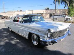 Lincoln - 1960 MK 5