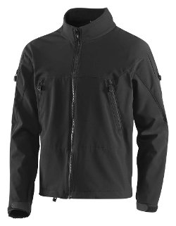WaterShed  - Stormforce Nylon Adaptable Soft Shell Water Resistant Jacket