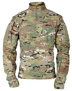 Propper  - TAC U Combat Shirt - Multicam