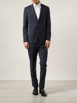 Paul Smith  - Formal Pinstripe Suit