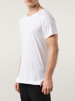 John Elliott + Co. - Crew Neck T-Shirt
