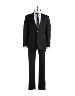Calvin Klein - Two Piece Suit