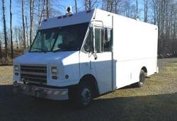 Freightliner - 2004 Mt45 Step Van