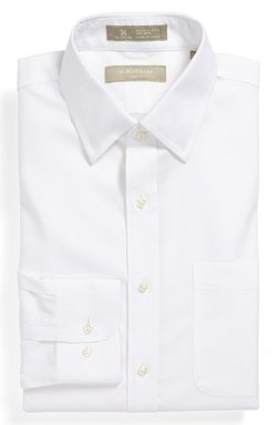 Nordstrom - Smartcare Dress Shirt