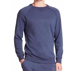 2(X)IST  - Terry Pullover Sweatshirt