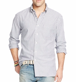 Polo Ralph Lauren - Striped Oxford Shirt
