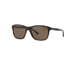 Polo Ralph Lauren  - Square Frame Sunglasses