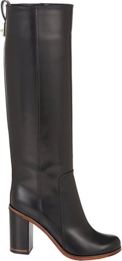Fendi - Goldmine Knee Boots
