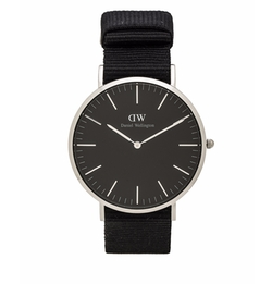 Daniel Wellington - Classic Cornwall 40MM Watch