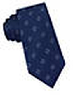 Lord and Taylor - Silk Diamond Print Tie