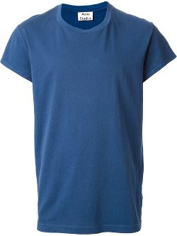 Acne Studios - Crew Neck T-Shirt