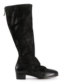 Marsèll  - Sasso Back Zip Boots