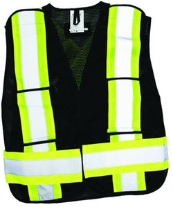 Task Tools - Mesh Safety Vest
