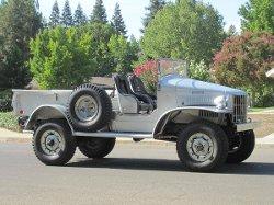 Dodge  - 1942 WC-21